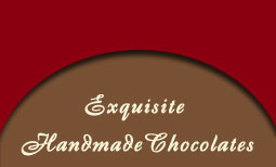 Exquisite Handmade Chocolates